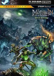 Mordheim City of the Damned Witch Hunters DLC