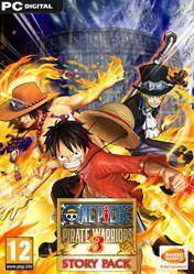 One Piece Pirate Warriors 3 Story Pack (Season Pass)