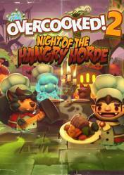 Overcooked! 2 - Night Of The Hangry Horde Download Free