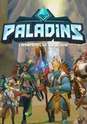 Paladins Champions of the Realm Beta Access