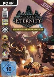Pillars of Eternity Game of the Year Edition