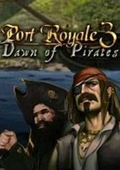 Port Royale 3 Dawn Of Pirates DLC