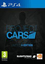 Project CARS Edición Limitada