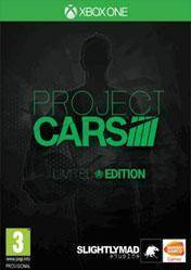 Project CARS Limited Edition