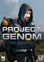 Project Genom Bronze Founders Pack