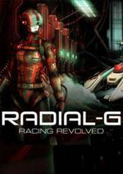 Radial-G Racing Revolved