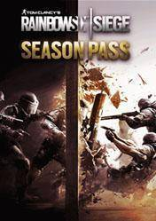 Rainbow Six Siege Season Pass