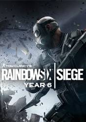 Rainbow Six Siege Year 6