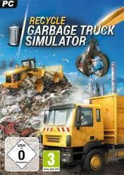 RECYCLE: Garbage Truck Simulator