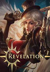 Revelation Online Closed Beta Access EU/NA