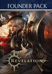 Revelation Online Founder Pack