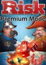 RISK Global Domination Premium Mode