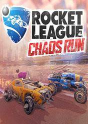 Rocket League Chaos Run DLC