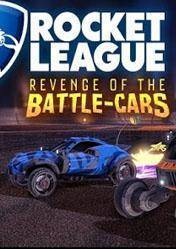 Rocket League Revenge of the Battle Cars DLC