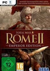 Rome 2 Total War Emperor Edition