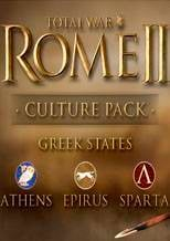 Rome 2 Total War Greek States Culture Pack