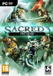 Sacred 3 First Edition