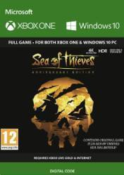 SEA OF THIEVES ANNIVERSARY EDITION
