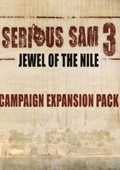 Serious Sam 3 BFE Jewel of the Nile DLC