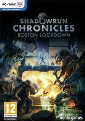Shadowrun Chronicles Boston Lockdown