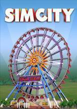 SimCity 5 Amusement Park DLC