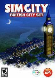 SimCity 5 British City Set