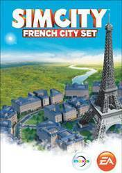 SimCity 5 French City Set