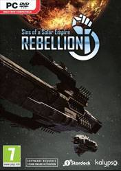 Sins of a Solar Empire Rebellion New Frontiers Edition