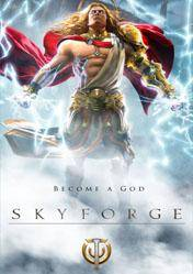 Skyforge Beta