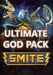 Smite Ultimate God Pack