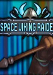 Space Viking Raiders