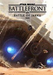 Star Wars Battlefront Battle of Jakku DLC