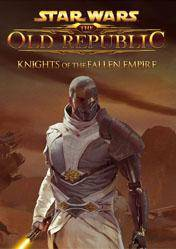 Star Wars The Old Republic Knights of the Fallen Empire