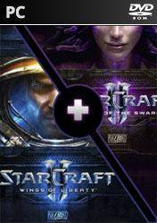 StarCraft 2 Bundle Pack