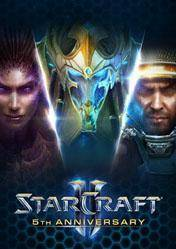 StarCraft 2 The Complete Trilogy EU