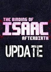 The Binding of Isaac Afterbirth DLC
