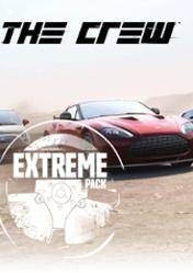 The Crew Extreme Car Pack DLC