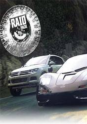 The Crew Raid Car Pack DLC