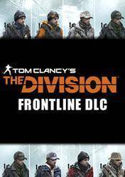 The Division Frontline Outfits Pack