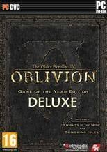 oblivion game of the year deluxe edition pc review