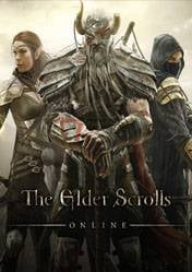 The Elder Scrolls Online Gamecard 60 Days