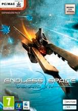 The Endless Space: Disharmony DLC