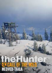 the Hunter Call of the Wild Medved Taiga