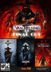 The Incredible Adventures of Van Helsing The Final Cut