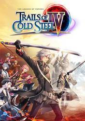The Legend of Heroes: Trails of Cold Steel 4