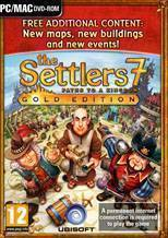 The Settlers 7: Deluxe Gold Edition