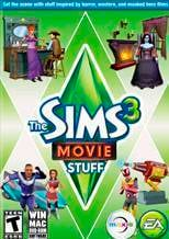 Les Sims 3 Movie Stuff