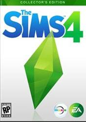 The Sims 4 Collectors Edition