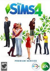 The Sims 4 Premium Service (Season Pass)