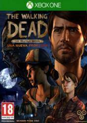 The Walking Dead A New Frontier Season 3